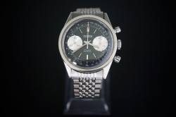 Desotos by Heuer, valjoux 7730