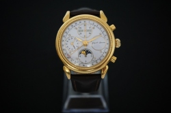 Jaquet Baume, moonphase,...