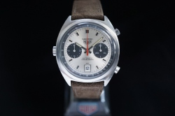 Heuer carrera 1153, first...