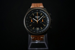 Heuer Chronograph Big...