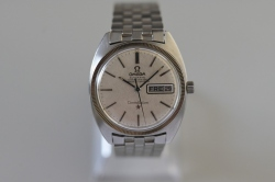Omega constellation,...